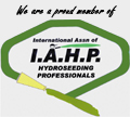 We are a proud member of the IAHP